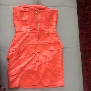 Jessica Simpson Dresses - Jessica Simpson off shoulder dress
